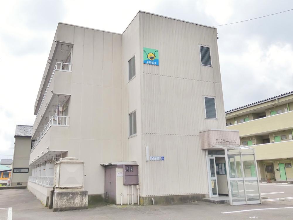 301号室(3階建-3階)
