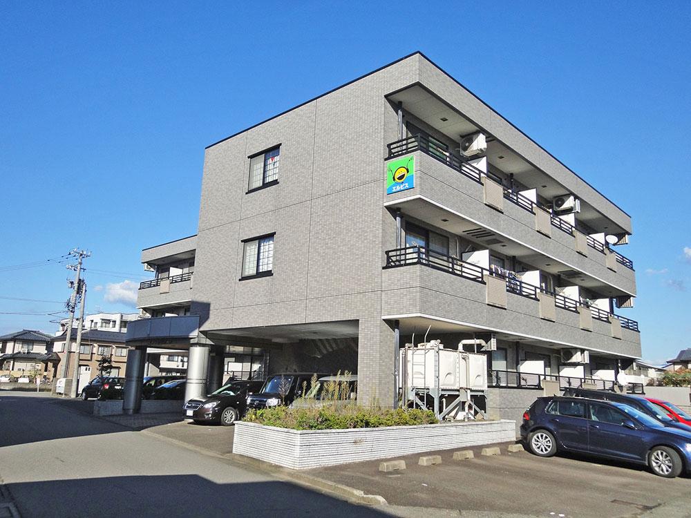 205号室(3階建-2階)