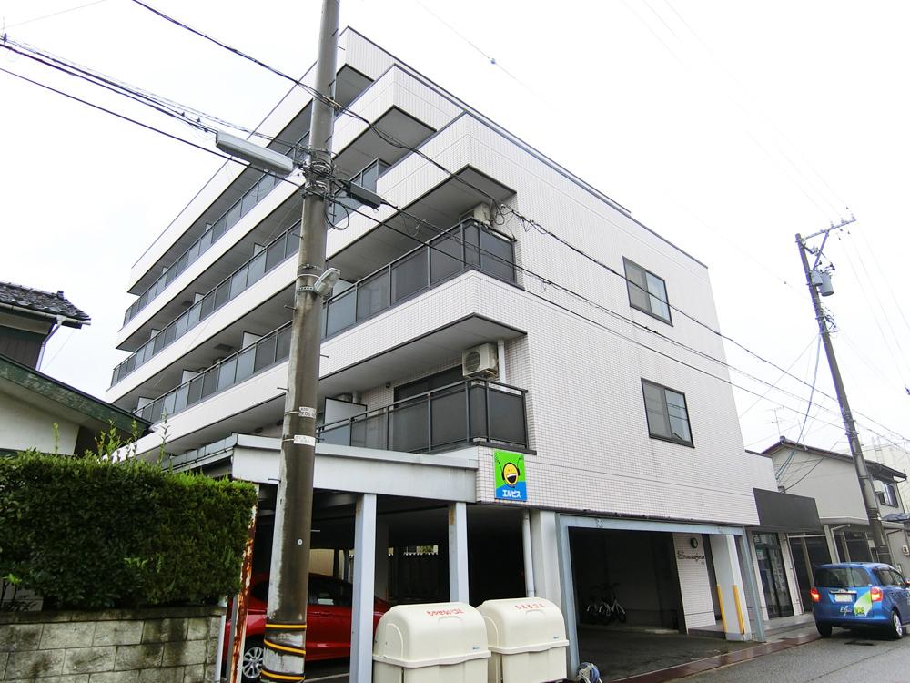 402号室(5階建-4階)