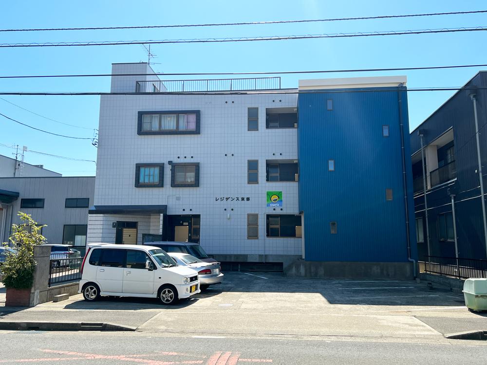 202号室(3階建-2階)