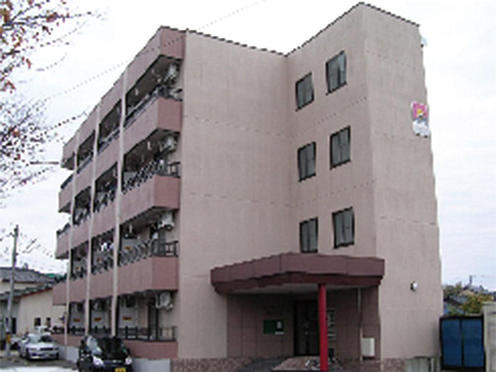 203号室(4階建-2階)