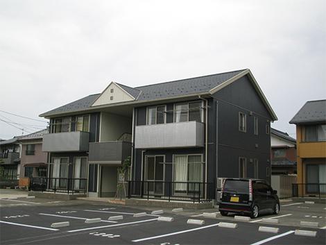 B棟101号室(2階建-1階)