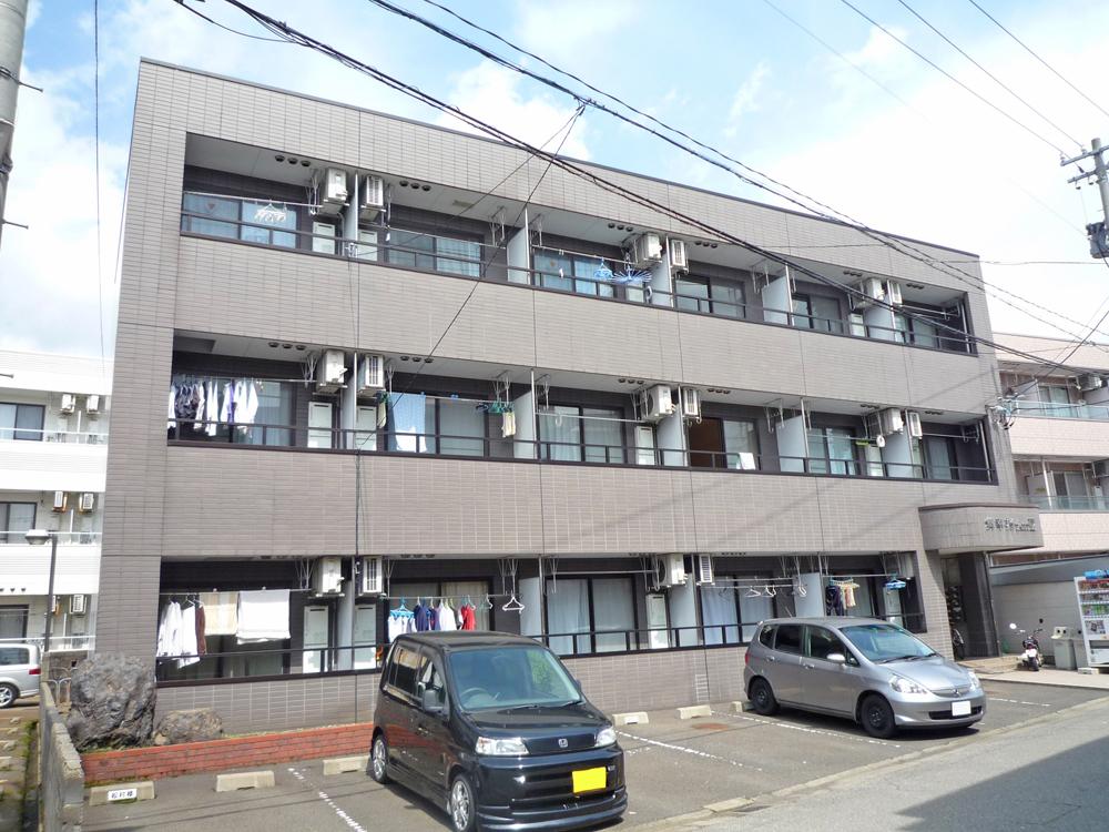 103号室(3階建-1階)