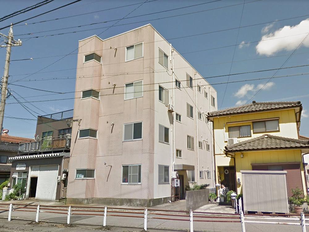 403号室(4階建-4階)