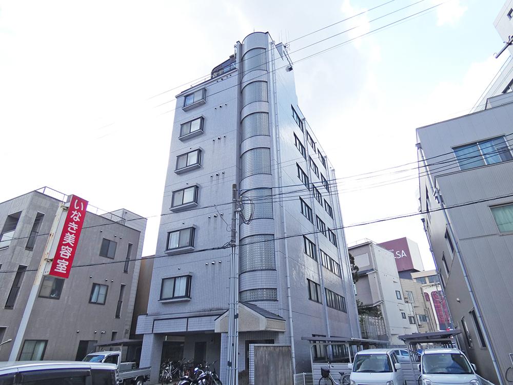 402号室(7階建-4階)