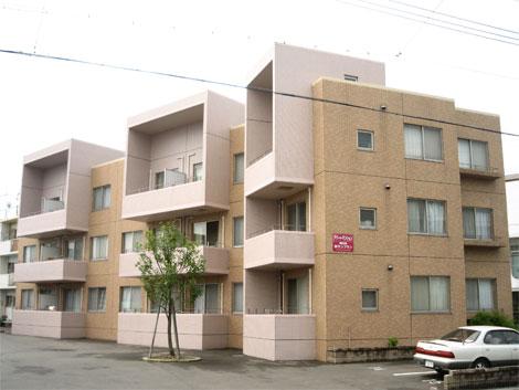 206号室(3階建-2階)