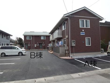 B棟103号室(2階建-1・2階)