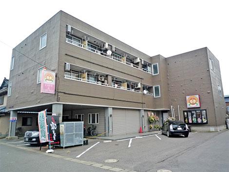 209号室(3階建-2階)