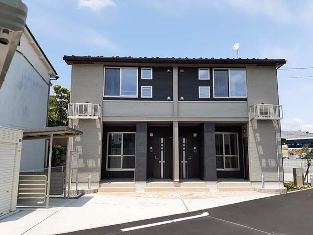 2階(2階建)