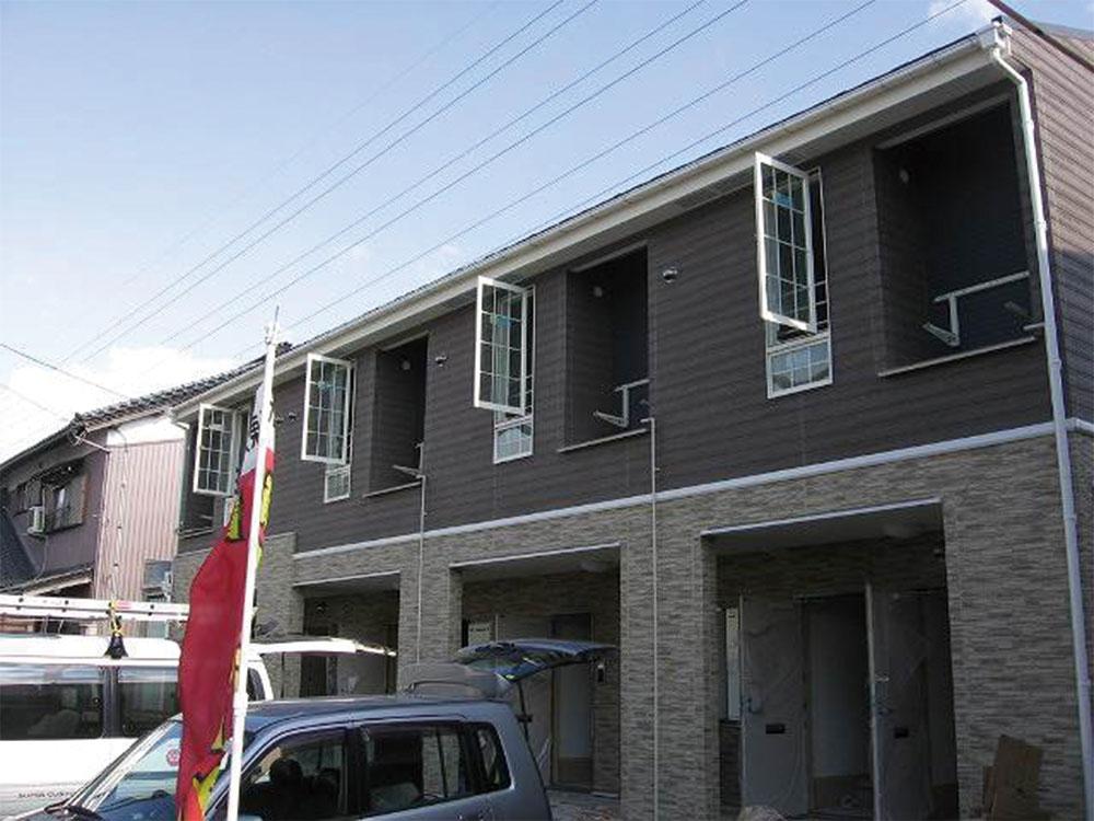 103号室(2階建-1階)