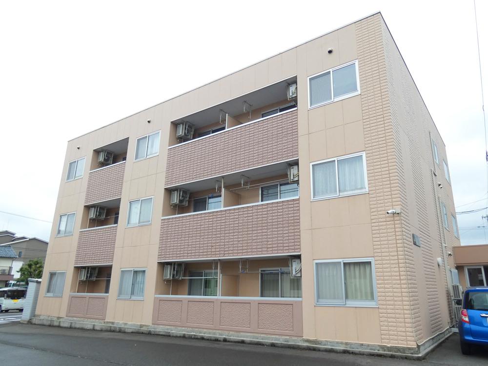 303号室(3階建-3階)