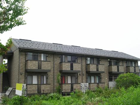 202号室(2階建-2階)
