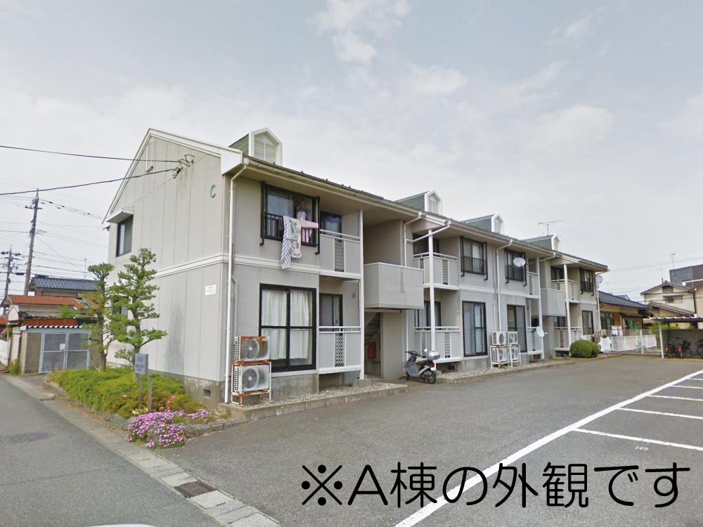 A棟205号室(2階建-2階)