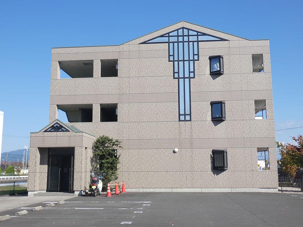 107号室(3階建-1階)