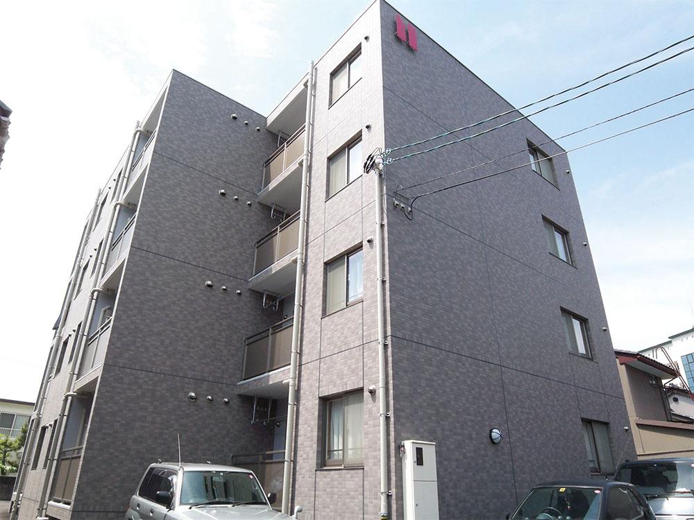301号室(4階建-3階)
