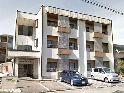 105号室(3階建-1階)