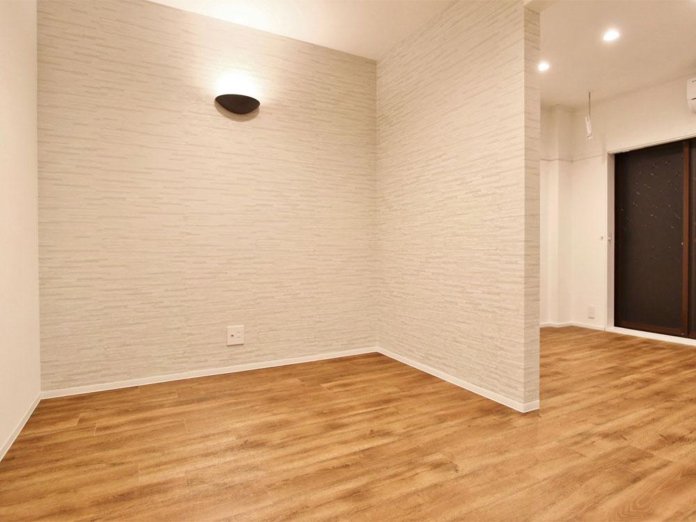 1-C号室(2階建-1階)