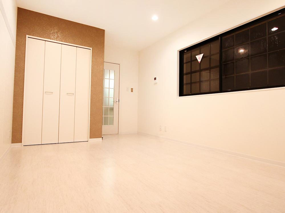 307号室(3階建-3階)
