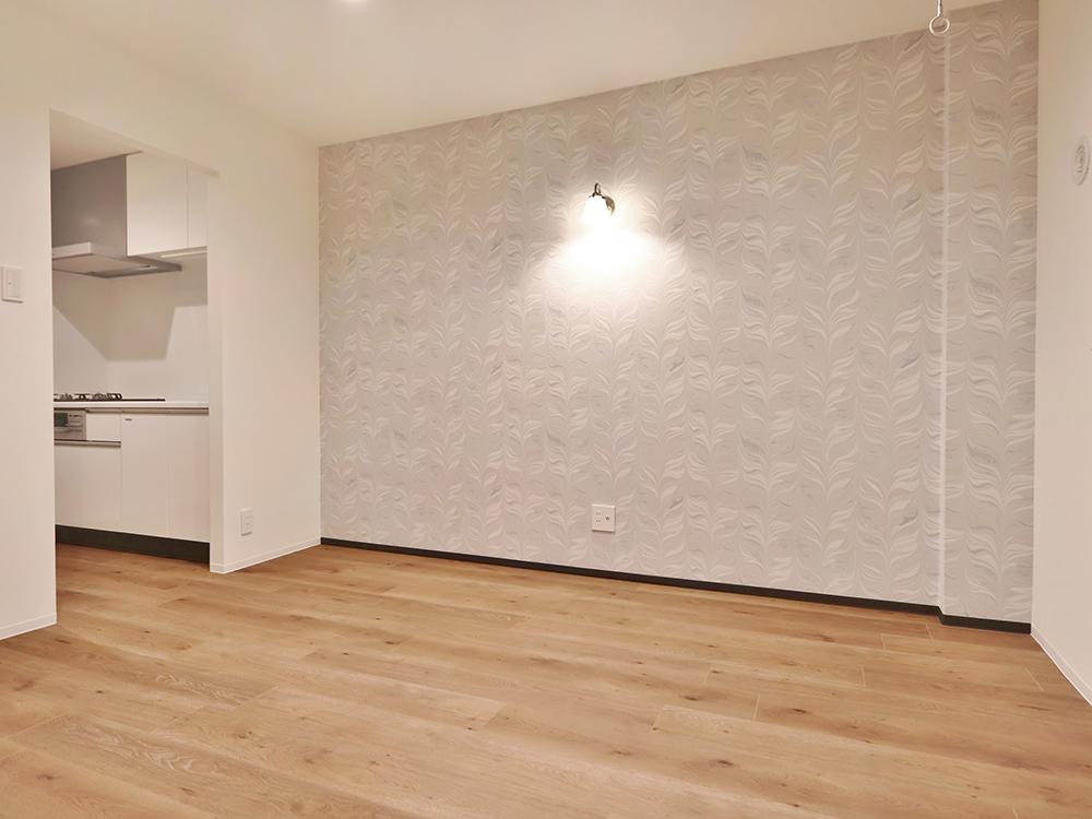 4th202号室(2階建-2階)