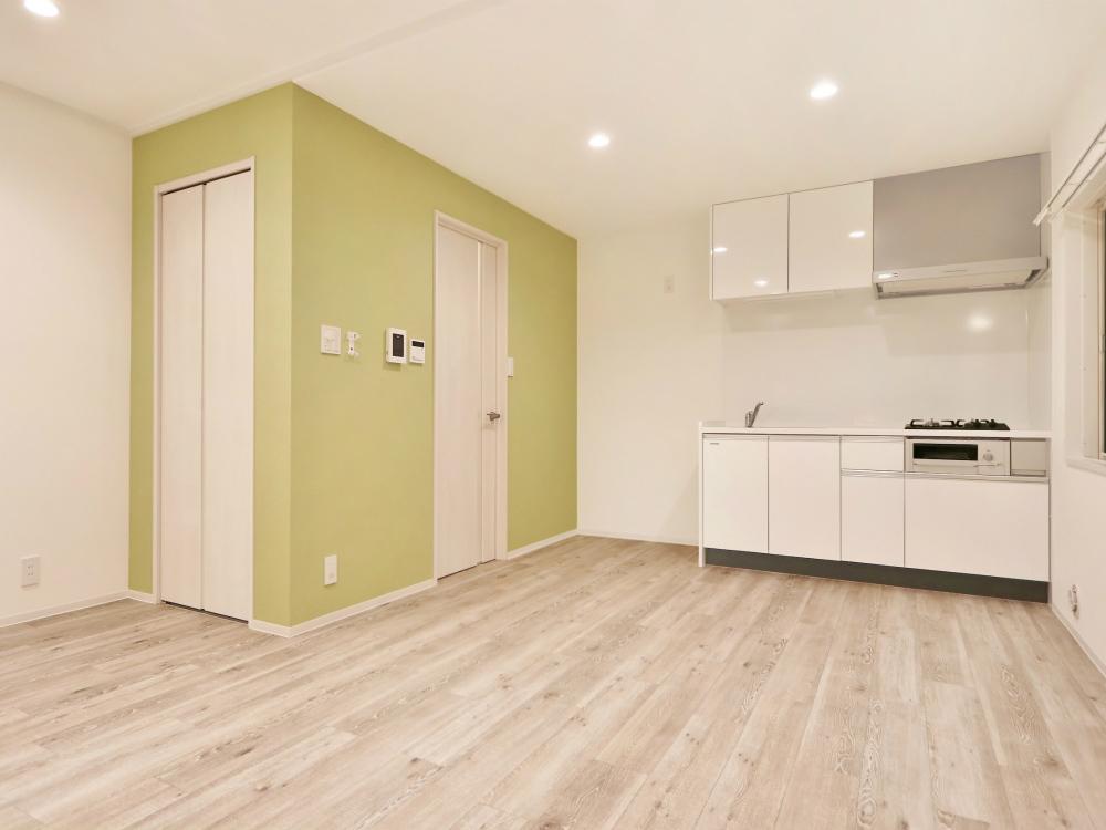 201号室(2階建-2階)