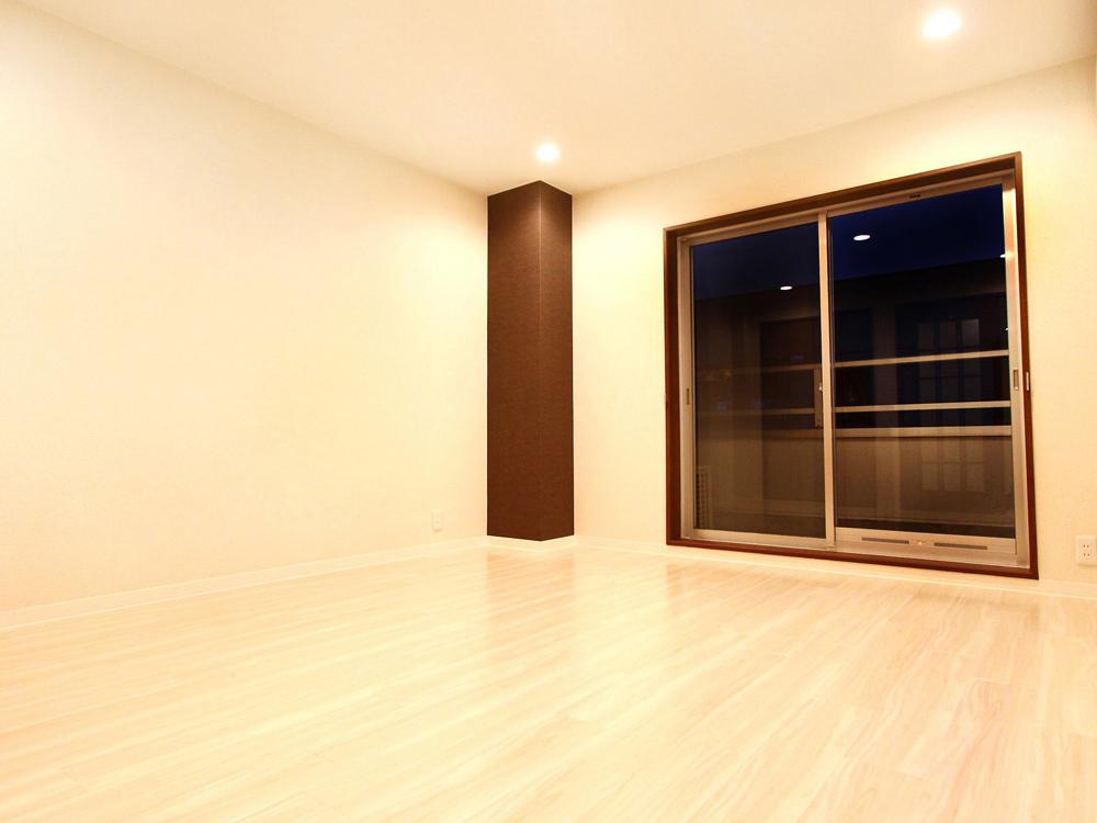 204号室(3階建-2階)