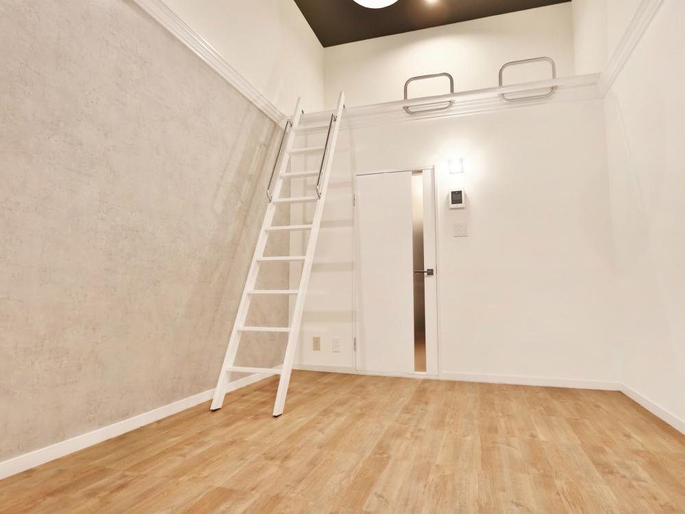 204号室(2階建-2階)