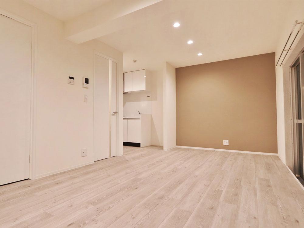 L号室(2階建-2階)