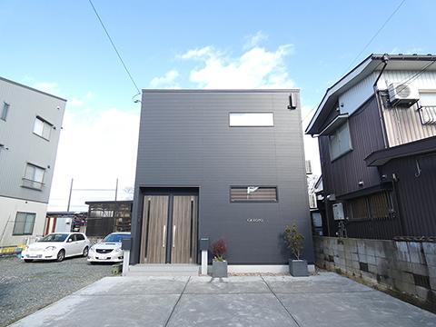 木造2階建 2戸